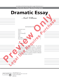 division and analysis essay argumentative analysis essay topics  dramatic essay dramatic essay nd violin dramatic essay st violin dramatic essay