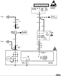 my 95 s10 2 2 4 cyl will not run off the alternator i have 95 Chevy Cavalier Wiring Diagram 95 Chevy Cavalier Wiring Diagram #15 find 95 chevy cavalier radio wiring diagram