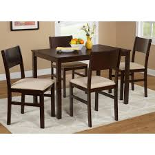 Tms Lucca 5 Piece Dining Set Multiple Colors