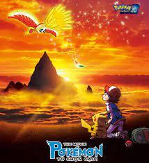 Pokémon: Tớ chọn cậu!': Trở về tuổi thơ cùng Pikachu - Báo Tri ...