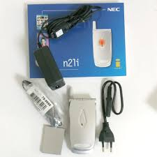 Nec N21i European Asian GSM Unlocked ...