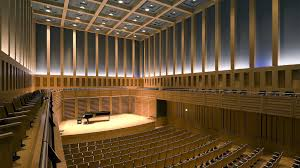 Performance Hall Design Kings Place London Arup