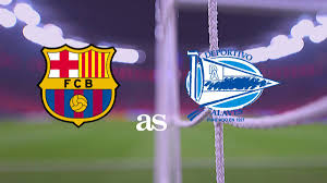 Follow all the updates, stats, highlights, and odds on the alaves vs. Barcelona Vs Alaves How Where To Watch Times Tv Online As Com
