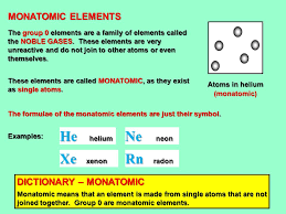 ELEMENTS WRITING CHEMICAL FORMULAE. After completing this topic ...