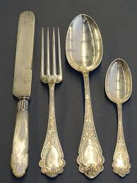 Wallace Sterling Patterns Inspiration Wallace Sterling Silver Flatware Patterns 48 Best Collections