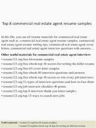 Commercial Real Estate Appraiser Sample Resume Awesome Real Estate Broker Resume Newest 44 Real Estate Broker Resume 44