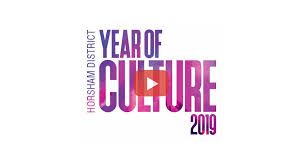 Horsham District Year Of Culture 2019 Www Hdculture2019 Co Uk