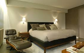 Small Bedroom Lighting Marvelous Bedroom With Bedroom Wall Lighting Ideas For Small