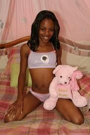 Young lesbian ebony sluts