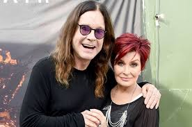 And pree damn good lookin. 27 Year Old Sharon Osbourne Cut Her Wrists To Show Love For Ozzy Billboard