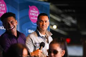 Mike 'The Situation' Sorrentino Is Almost Done with His Prison ...