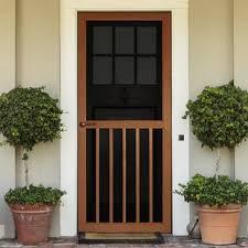 wooden front door with storm door. Perfect Door 5 Panel Wood Exterior Door For Wooden Front With Storm M