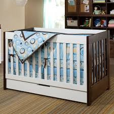babyletto mercer in convertible crib  cribs at hayneedle