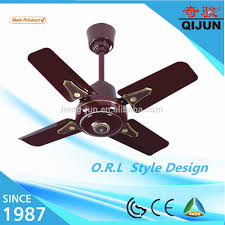 orl style inch small size energy saving ceiling fan with four fans blades strong quiet for