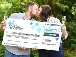 National Lottery Latest News Winners And Results Express Co Uk