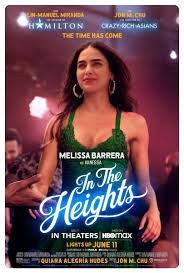 In The Heights Movie on Twitter:
