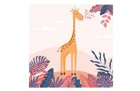 Free Giraffe Svg Image Download Free And Premium Svg Cut Files