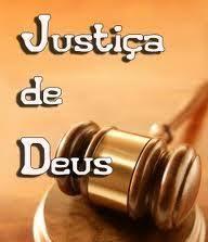 Resultado de imagem para A JUSTIÇA DIVINA - CEU E TERRA NO TEMPO DO FIM
