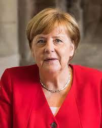 Bestand:Besuch Bundeskanzlerin Angela ...