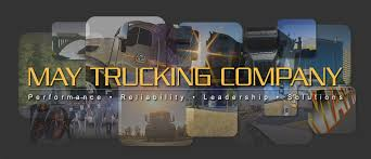 Contact Maytrucking Com