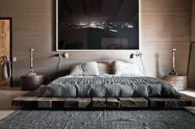 80 Bachelor Pad Men's Bedroom Ideas - Manly Interior Design | Home ...