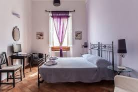 Camere chez moi firenze bed & breakfast