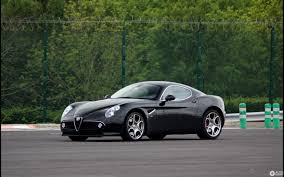 alfa romeo 8c. Interesting Romeo Alfa Romeo 8C Competizione For 8c I