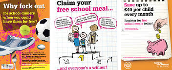 Free School Meals : Elfed High School | Ysgol Uwchradd Elfed