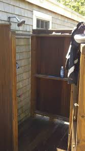 orvis outdoor shower kit designs