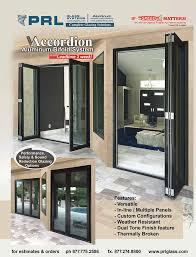 the great advantage of bi fold doors is