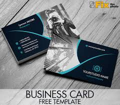 free template for business cards free photoshop business card templates free graphic designs