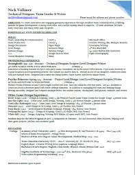 Technical Designer Resumes Game Level Designer Resume Game Designer Level Designer Qa