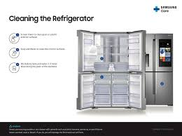 How To Clean Stainless Steal How To Clean The Stainless Steel Refrigerator