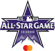 2021 All-Star Game At Coors Field ...