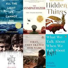 Favourite Books of 2020 – Part 3 – Tabula Rasa