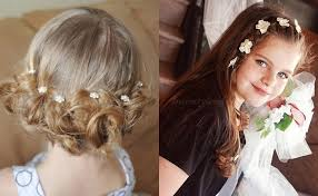 Coiffure Mariage Fille 14 Ans Maquillage Mariage
