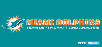 2019 2020 Miami Dolphins Depth Chart Live