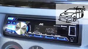 lancer fix 25 install jvc kd r850bt stereo system