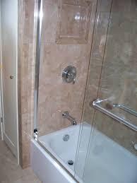 Bathtub Remodel how a small outdated bathroom was transformed into feeling like a 5493 by uwakikaiketsu.us