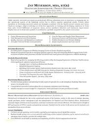 Radiologic Technologist Resume Noxdefense Com