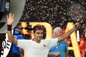 Roger Federer saves seven match points against Tennys ...