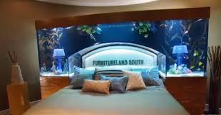 Fish Tank Bed Frame Amazing Bed Frame Aquarium On Tanked Furnitureland  South Tank Download