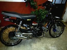 2016 kawasaki kaze r motorcycle photo