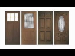 pella front doorsEnergyEfficient Fiberglass and Steel Entry Doors from Pella  YouTube