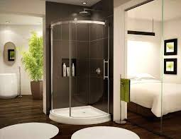 shower enclosures bathtub doors glass bathroom sliding corner tub installing en