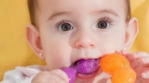 Baby Milestones Teething Babycenter
