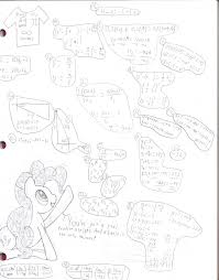 pinkie pie helping math by darkflame on  pinkie pie helping math by darkflame75