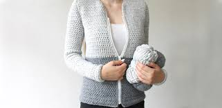 Free Crochet Vest Patterns Awesome Free Crochet Cardigan Pattern Simple Pattern By Wilmade