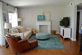 light blue rug living room furry rugs area ru with
