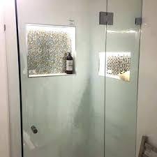 steam shower lights shower lighting shower led lighting in shower lighting shower recess niche with led